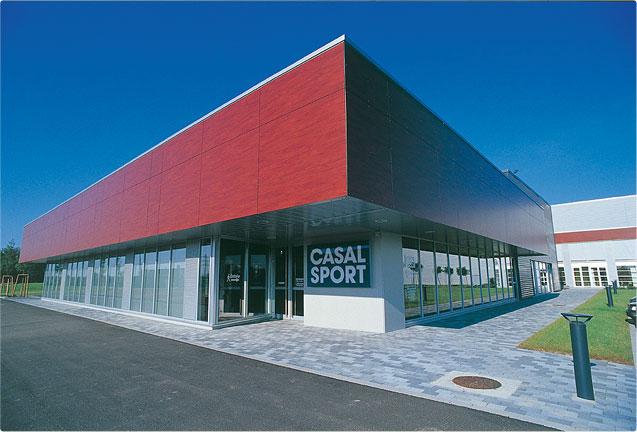 Boutique Casal Sport