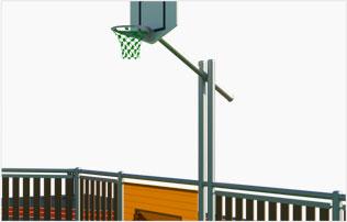 Basket latéraux