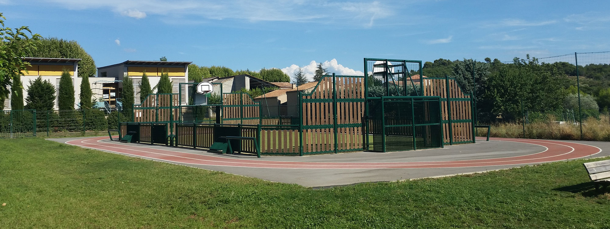 Pourquoi et comment organiser des tournois sur un city stade ?
