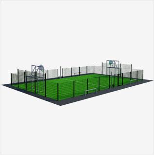 Terrain multisport Casal sport
